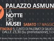 Palazzo Asmundo – La notte dei musei